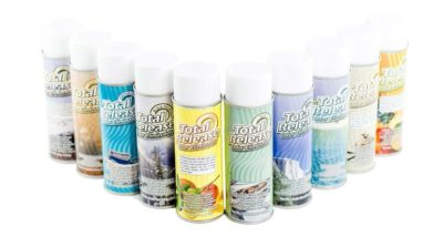 Air fresheners. Vesco is an automotive air freshener distributor in Michigan, Ohio and Pennsylvania.