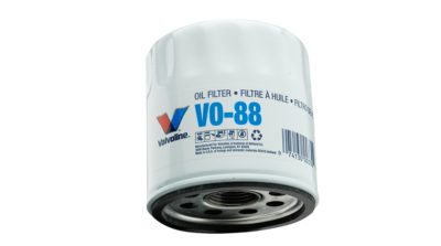 Valvoline Oil filter. Vesco Oil is an oil filter distributor in Michigan, Ohio and Pennsylvania.